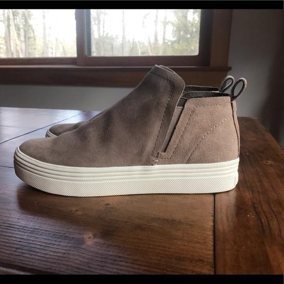 Dolce Vita Shoes | Tate Sneakers | Poshmark